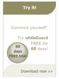 Try our URL filter free for 60 days!